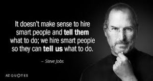 Hire Smart People