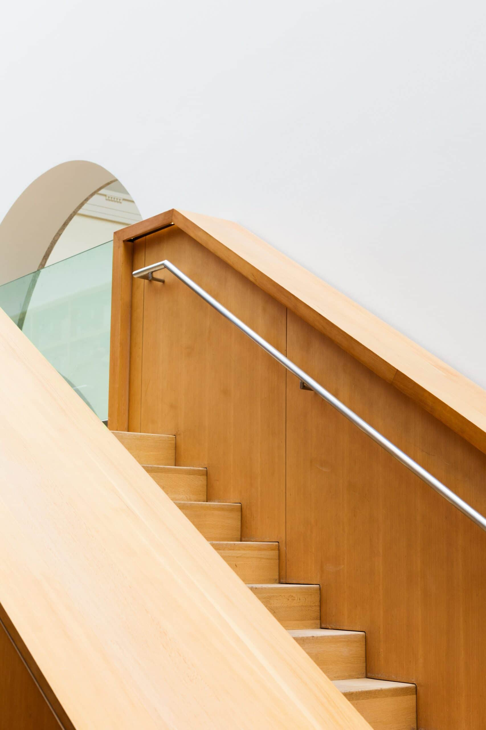 Cleaning-Commercial-Janitorial-Staircase